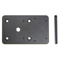 Mounting Plate 80x50mm