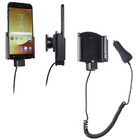 Charging Cig-Plug Holder with Tilt Swivel
